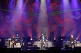 公演では「レット・イット・ビー」など往年の名曲の数々を披露した (C)堀田芳香