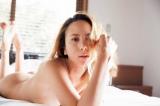 道端アンジェリカ写真集『Nude Face』(宝島社)