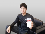 スポーツ向けプロテインブランドの「ザバス」とアドバイザリー契約を結んだ日本ハム・大谷翔平選手