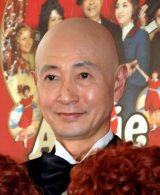 """第4子は""""神頼み""""だったという三田村邦彦(C)ORICON NewS inc."""