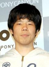 DVD『馬鹿よ貴方は 第4回単独ライブ』発売記者発表会に出席した新道竜巳(C)ORICON NewS inc.