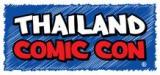 『タイランドコミコン2015』4月30日の前夜祭から5月3日まで開催