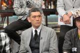 5月10日スタートの新番組『関ジャム 完全燃SHOW』にレギュラー出演する杉本哲太(C)テレビ朝日