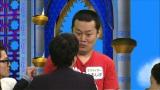 日本テレビ系単発番組『ほんとになった作り話』(深0:59)に出演するウエストランドモグライダー (C)日本テレビ