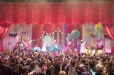 NHK内のスタジオで行われたライブにはファン500人が参加(C)NHK HOTO by Aki Ishii