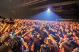 MAN WITH A MISSION  DJ Santa Monica=映画「新宿スワン」公開記念スペシャルライブ