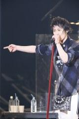UVERworld=映画「新宿スワン」公開記念スペシャルライブ