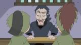 山田先生は乱太郎・きり丸・しんべヱたちの担任の先生(C)尼子騒兵衛/NHK・NEP