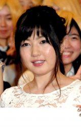 映画『ビリギャル』女子高校生限定イベントに出席した蔵下穂波(C)ORICON NewS inc.