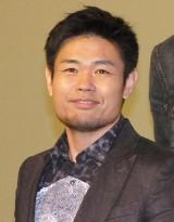 映画『Zアイランド』完成披露試写会に出席した品川ヒロシ (C)ORICON NewS inc.