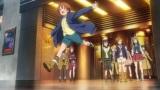 劇場版『ラブライブ!The School Idol Movie』(6月13日公開)予告編場面カット(C)2015 プロジェクトラブライブ!ムービー