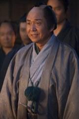 NHK大河ドラマ『花燃ゆ』に山口県下関市出身の山本譲二がゲスト出演(C)NHK
