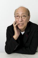 17年ぶりの上演に喜びを語った蜷川幸雄