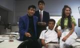 映画『またまたあぶない刑事』1988年7月2日公開より(C)東映・日本テレビ放送網・セントラルアーツ・ キティ・フィルム