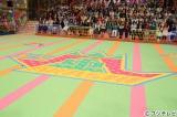 フジテレビ系ゲームバラエティー『VS嵐』のスタジオのデザイン&番組ロゴが231回目の5月7日放送回からリニューアル