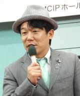 『住みますアジア芸人』出発式に出席したペナルティ・ヒデ (C)ORICON NewS inc.