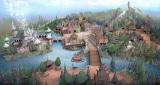 東京ディズニーシーに「北欧」をテーマとした新テーマポートが誕生 (C)Disney