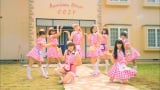 PASSPO☆新曲「HONEY DISH」MVより
