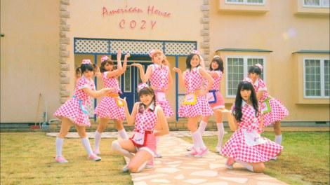 PASSPO☆新曲「HONEY DISH」MVより