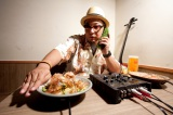 沖縄関連フェスにひっぱりだこ!DJ SASA率いる「DJ SASA with THE ISLANDERS」