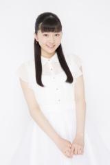 小片リサ(おがた・りさ)(16)高校2年生