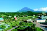 富士山2合目(標高1,200メートル)にあるレジャー施設『ぐりんぱ』