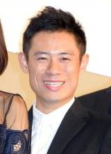 映画『ビリギャル』の初日舞台あいさつに出席した伊藤淳史(C)ORICON NewS inc.