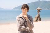 撮影は鞆の浦を始め、広島県福山市内各地で行われる予定(C)映画「星籠の海」製作委員会