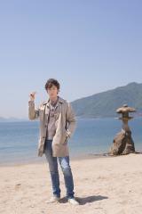 映画『星籠の海 探偵ミタライの事件簿』は2016年公開予定(C)映画「星籠の海」製作委員会