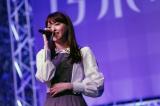 最新シングル「命は美しい」でセンターを務めた西野七瀬