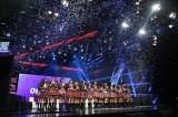 インドネシア全土に生中継された『第2回JKT48選抜総選挙』(C)JKT48project
