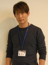 初主演映画『クロスロード』への意気込みを語ったEXILE・黒木啓司 (C)ORICON NewS inc.