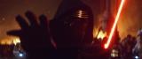 『スター・ウォーズ/フォースの覚醒』(12月18日公開)新キャラクター「カイロ・レン」(C)2015Lucasfilm Ltd. & TM. All Rights Reserved