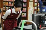 渡辺麻友が歌う主題歌「出逢いの続き」ドラマVer.のMVをドラマ『戦う!書店ガール』のロケ地である書店で撮影