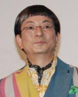 北白川右京の衣装で登場した水谷豊 (C)ORICON NewS inc.