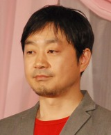 映画『夫婦フーフー日記』公開記念イベントに出席した清水浩司氏 (C)ORICON NewS inc.