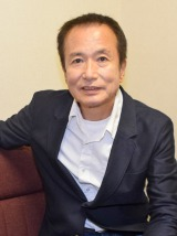 4度の入院と手術、壮絶ながん闘病生活を語った石田信之 (C)ORICON NewS inc.