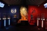 『スター・ウォーズ展 未来へつづく、創造のビジョン。』フォースの光と闇