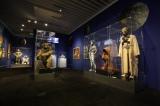 『スター・ウォーズ展 未来へつづく、創造のビジョン。』銀河と生態系