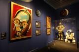 『スター・ウォーズ展 未来へつづく、創造のビジョン。』ドロイドが見たサーガ