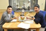 文化放送『武井壮のガッとしてビターン!』放送日の5月6日は武井の42歳の誕生日