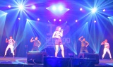「I◇Anisong Concert」(◇=ハート)の模様