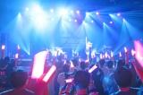 タイで行われた『I◇Anisong Concert』(◇=ハート)の模様