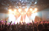 「I◇Anisong Concert」(◇はハート)の模様