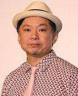 映画『新宿スワン』ジャパンプレミアに出席した鈴木おさむ(C)ORICON NewS inc.