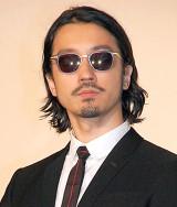 映画『新宿スワン』ジャパンプレミアに出席した金子ノブアキ(C)ORICON NewS inc.
