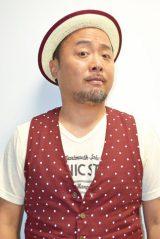 『文學界』で小説連載を開始するマキタスポーツ (C)oricon ME inc.