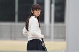 『アルジャーノンに花束を』に山下智久演じる主人公・咲人の妹役で出演する飯豊まりえ (C)TBS
