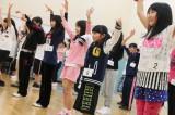 ダンス審査は「会いたかった」〜『AKB48グループ 第2回ドラフト会議 候補者オーディション』3次審査より(C)AKS