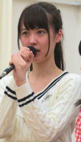 元バイトAKBで候補生最年長21歳の赤坂美咲さん (C)ORICON NewS inc.